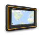 Tablette Durcie GETAC ZX70 Certifications ATEX et IECEx La tablette ultra robuste ZX70 a reçu les certifications facultatives ATEX et IECEx Zone 2/22, relatives à l'utilisation dans des environnements potentiellement explosifs.