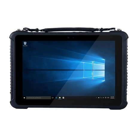 Tablette durcie Windows 10 pouces AG-10BK